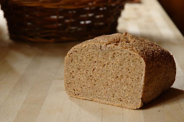 Roggebrood - Ryebread